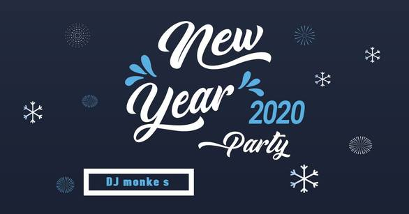 New Year's Eve Party at Coffeebrands