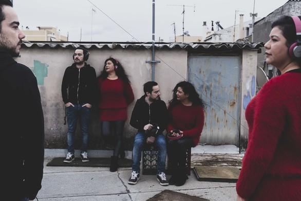 """Radio GaGa"" στο Θέατρο ΊΣΟΝ"
