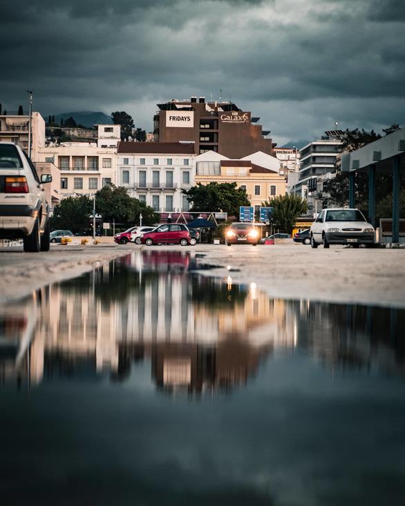 Δημήτρης Σαββόπουλος - Βλέπει τα πράγματα από άλλη οπτική και φαίνεται στο φακό του (pics)
