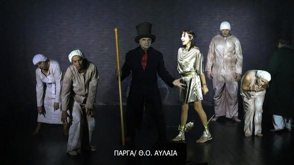 """Πάτρα: Tα αποτελέσματα για το Πανελλήνιο Φεστιβάλ Σάτιρας """"Μώμος"""""""