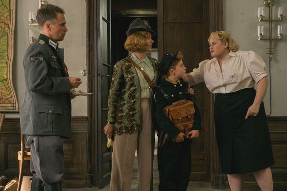 «Τζότζο»: Η ταινία-έκπληξη της χρονιάς έρχεται στους κινηματογράφους (video)