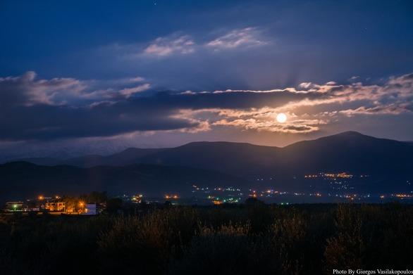 Φωτο - Γιώργος Βασιλακόπουλος