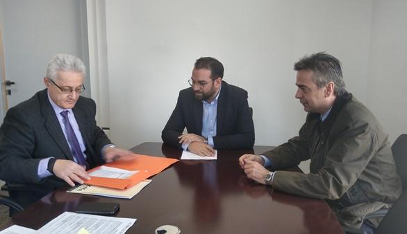 Δυτική Ελλάδα: Σημαντικά έργα αναβάθμισης της σχολικής στέγης στην Ηλεία (video)