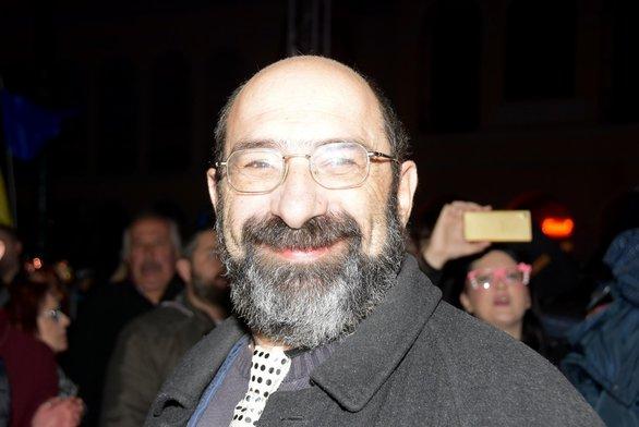Γιάννης Ευσταθίου, καρναβαλιστής
