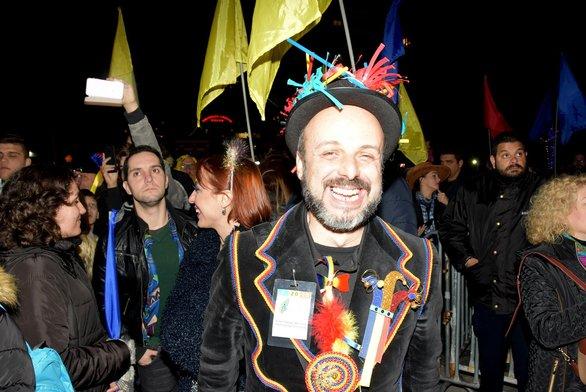 Το μέλος της Γνωμοδοτικής Επιτροπής Ανέστης Χανουμίδης