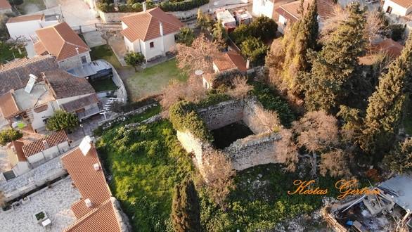 Πύργος Χαλανδρίτσας... ένα ξεχωριστό μνημείο! (φωτο)