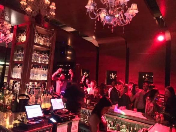 Το καρναβάλι της Πάτρας πήγε στο Central Lounge της Νέας Υόρκης!
