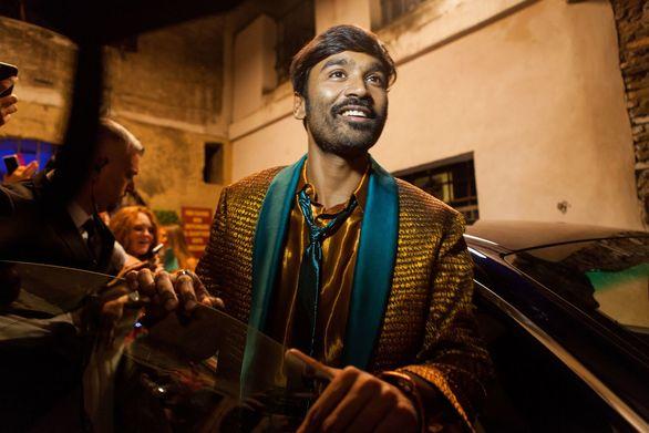 Το Απίθανο Ταξίδι ενός Φακίρη - Ο Ντανούς πρωταγωνιστεί στην πρώτη του ευρωπαϊκή παραγωγή (video)