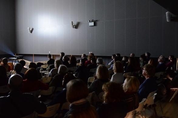 Πάτρα - Ολοκληρώνεται απόψε το 6ο Διεθνές Φεστιβάλ Ντοκιμαντέρ Πελοποννήσου (φωτο)