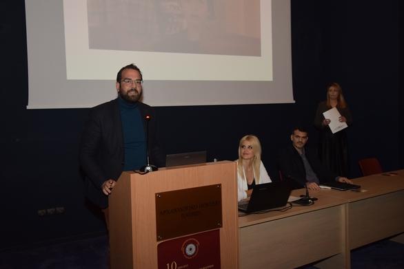 Η Περιφέρεια Δυτικής Ελλάδας στηρίζει και συμμετέχει στην καμπάνια «ΕΝΑ στα ΠΕΝΤΕ» (pics)