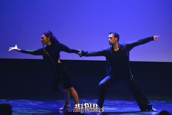 """Κοπή Πίτας - Χορευτικές Επιδείξεις Σχολής Χορού """"Keep Dancing"""" στο Royal 26-01-20 Part 1/2"""