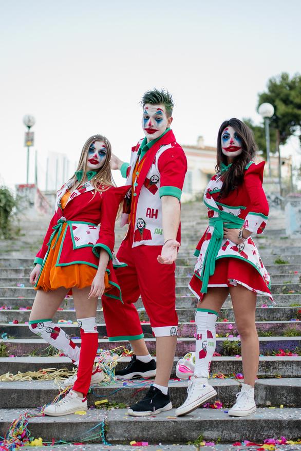 Group 7: Joker