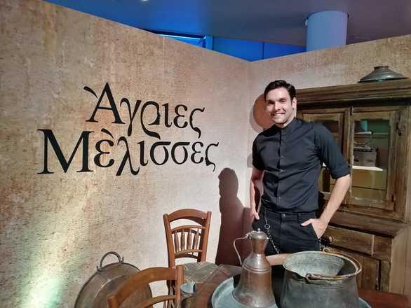Ιωάννης Αθανασόπουλος - Ο ηθοποιός, για τον οποίο μιλάνε όλοι, αποκαλύπτεται στο patrasevents.gr!