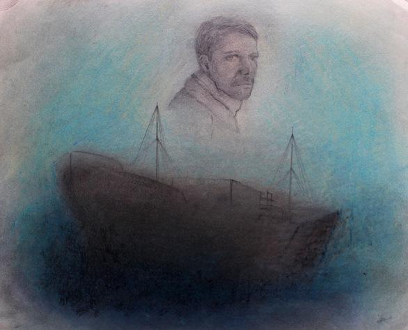 """Έκθεση """"Περιμένοντας τον Ναυτικό"""" στο Piree"""
