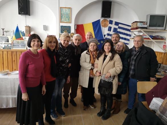 Ηλεία: Το Δημοτικό Σκουροχωρίου βρέθηκε στη Ρουμανία (φωτο)