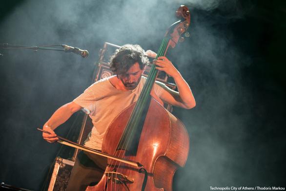 Στην τελική ευθεία για το 20th Athens Technopolis Jazz Festival