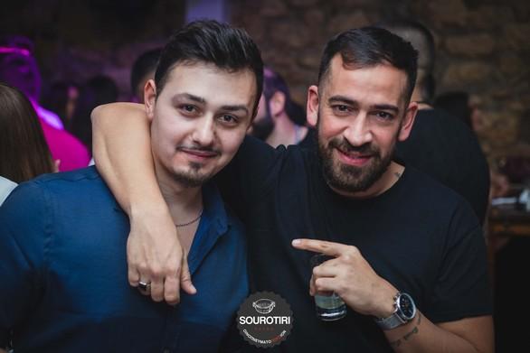 Dj Akis Bardakis στο Σουρωτήρι 01-02-20