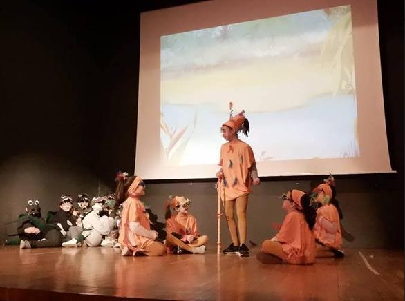 """Πάτρα: """"Kροκοδειλοπτηνοφιλίες"""" μια παράσταση για παιδιά"""