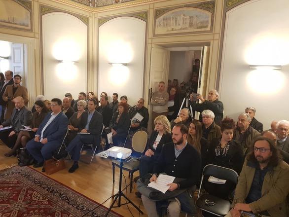 Στην Ημερίδα Τουρισμού του Δήμου Αιγιάλειας συμμετείχε ο Αντιπεριφερειάρχης Ν. Κοροβέσης