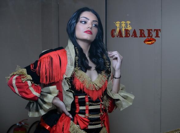Group 172: Cabaret
