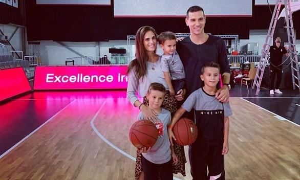Νίκος Ζήσης - Φανή Σκουφή: Έγιναν γονείς για τέταρτη φορά!