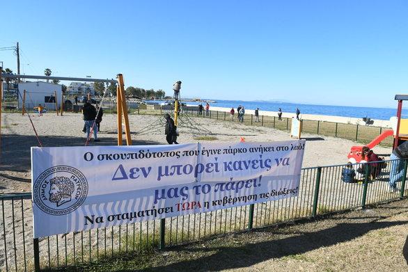 Κ. Πελετίδης: «Όλη η Πάτρα θα γίνει κούκλα! Θα φτάσουμε μέχρι τα Καμίνια, βήμα - βήμα» (φωτο)