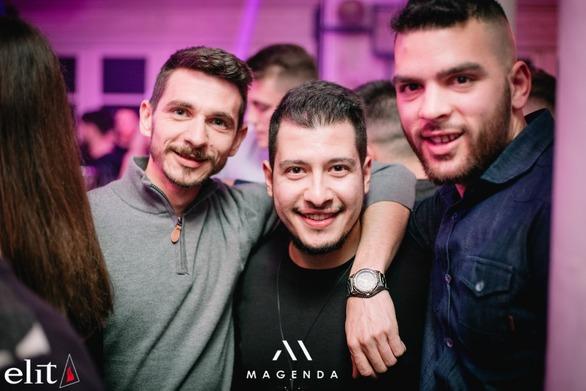 After Midnight at Magenda Night Life 06-02-20