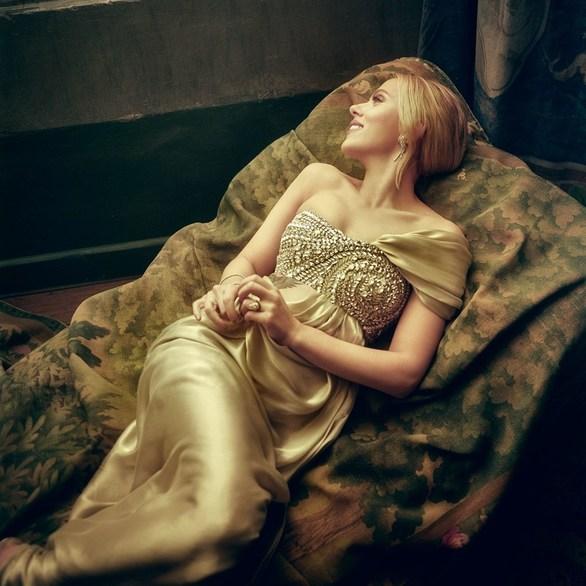 Oscar 2020: Τα εντυπωσιακά πορτρέτα των διασήμων για το Vanity Fair (φωτο)