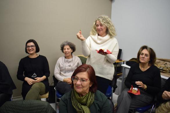 Πάτρα: Mε επιτυχία η εκδήλωση για την κοπή της πίτας από την χορωδία της ΚοινοΤοπίας (φωτο)