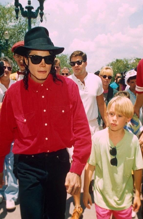 Macaulay Culkin για Michael Jackson: «Δεν μου έκανε τίποτε ποτέ»