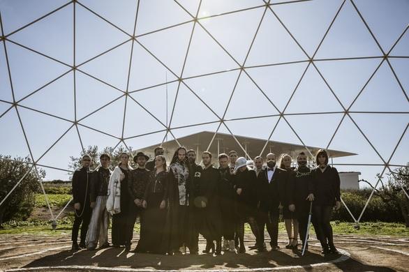 """""""Orfeas 2020"""" στην Εναλλακτική Σκηνή Εθνικής Λυρικής Σκηνής"""