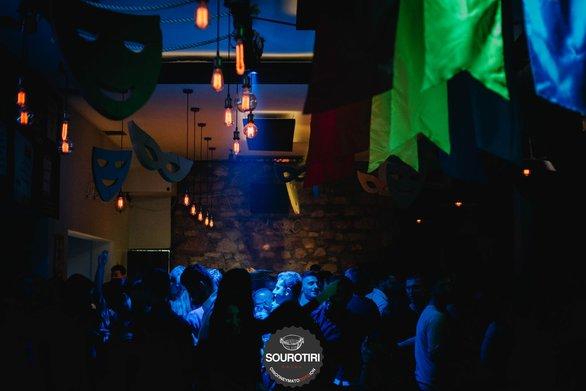 Dj Akis Bardakis στο Σουρωτήρι 15-02-20