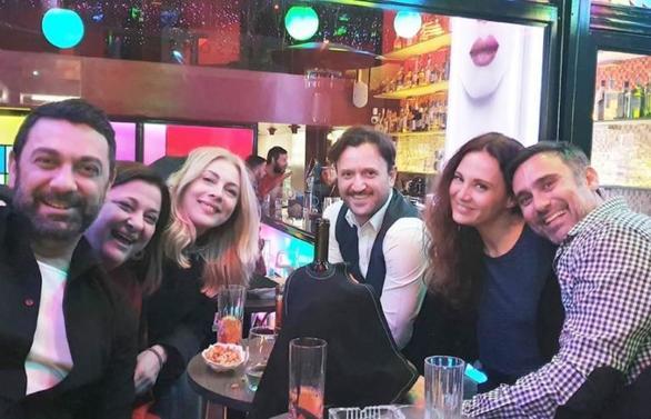 Οι πρωταγωνιστές του Παρά Πέντε ξανά μαζί!