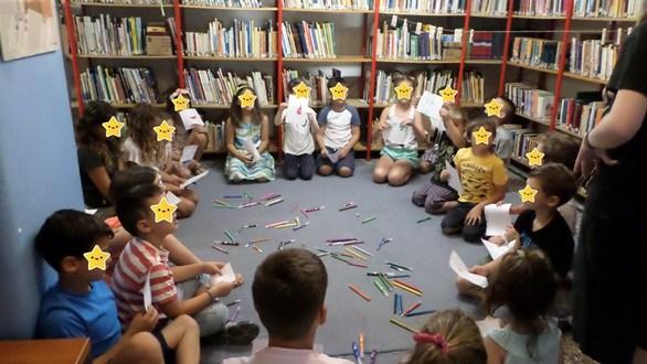 """Πάτρα - Η Δημοτική Βιβλιοθήκη καλεί τα παιδιά για """"Κροκοδειλοπτηνοφιλίες"""""""