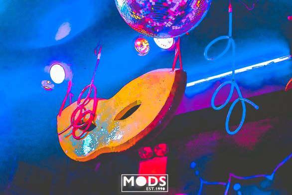 Μοds... Aπόκριες και trash party ένας τρελός συνδυασμός (φωτο)