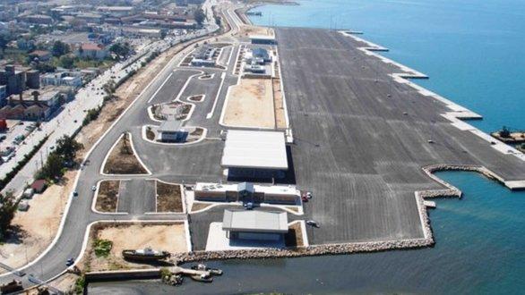 Σε επιφυλακή το λιμάνι της Πάτρας για τον κορωνοϊό - Έρχεται κλιμάκιο του ΕΟΔΥ