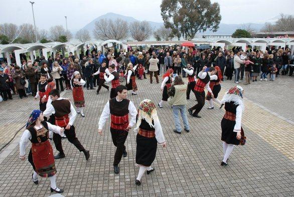 H Πάτρα γιορτάζει τα κούλουμα σε Πλαζ, Νότιο Πάρκο και Κόκκινο Μύλο!