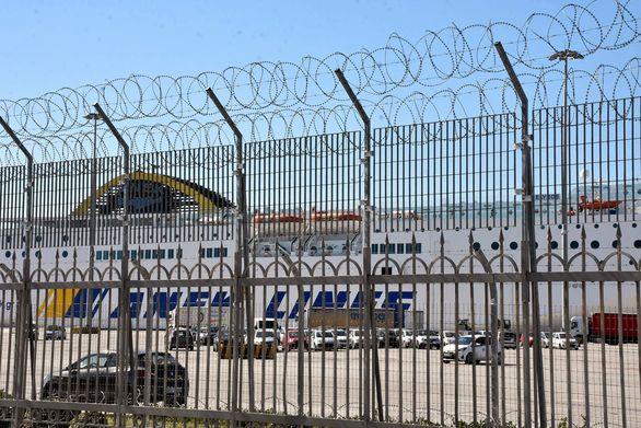 Στη...σκιά του κορωνοϊού στο νέο λιμάνι της Πάτρας - Τι είδαμε (pics+video)
