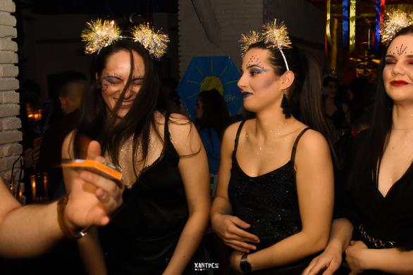 Carnival 2020 στις Χάντρες 29-02-20 Part 1/2