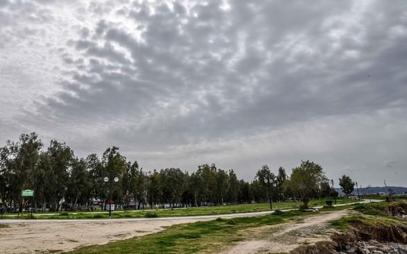 Θυμίζει εξοχή - Έρημο και όμορφο το Νότιο Πάρκο της Πάτρας (φωτο)