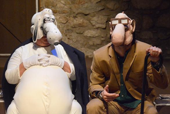 """Πάτρα: To """"Ρεφενέ"""" γιορτάζει την παγκόσμια ημέρα θεάτρου"""