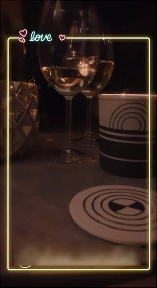 Γερονικολού - Τσιμιτσέλης: Ρομαντική έξοδος... στο σαλόνι (φωτο)