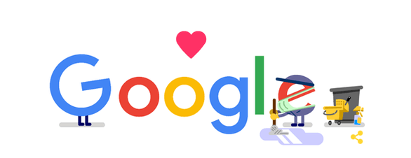 Google: Ένα ευχαριστώ σε όλους όσοι μάχονται ενάντια στον κορωνοϊό