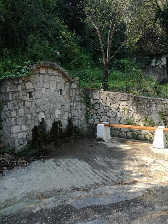 Κόντρα στον κορωνοϊό - Πάσχα στο χωριό και μάλιστα στην υπέροχη Ζήρια Αχαΐας (φωτο)