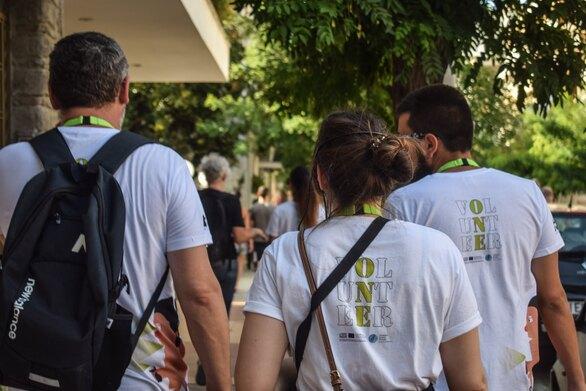 """Πάτρα - Έρχεται το πιο """"χρωματιστό"""" Street Αrt festival"""