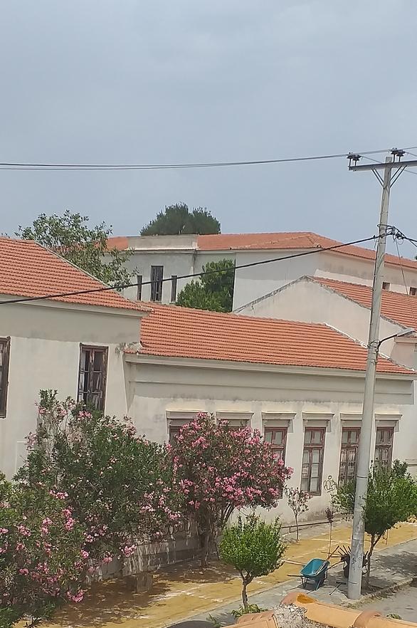 """Πάτρα: """"Φωνάζουν"""" οι κάτοικοι στην περιοχή του Παλαιού Δημοτικού Νοσοκομείου"""