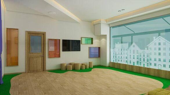 Ανθολόγιο - Ένα ολοκαίνουριο κέντρο δημιουργικής απασχόλησης στην Πάτρα!
