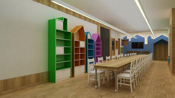 Ανθολόγιο - Το πιο όμορφο κέντρο δημιουργικής απασχόλησης για παιδιά στην Πάτρα