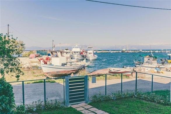 Δυτική Ελλάδα: Κάθετη πτώση στην αλιεία και στις εξαγωγές, το διάστημα της πανδημίας