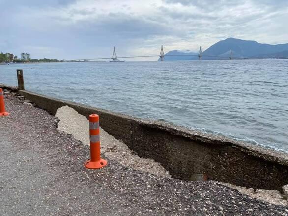 Το καλοκαίρι έφτασε, όμως το Ρίο της Πάτρας εκπέμπει SOS